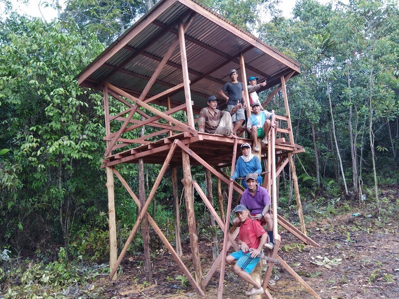 2018 11 23 forest educational trail menua sadap petrus derani small