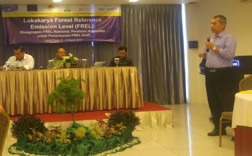 FREL in Aceh