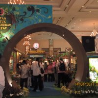 Indogreen Forestry expo April 2011 - 1