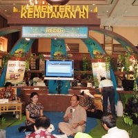 Indogreen Forestry expo April 2011 - 10