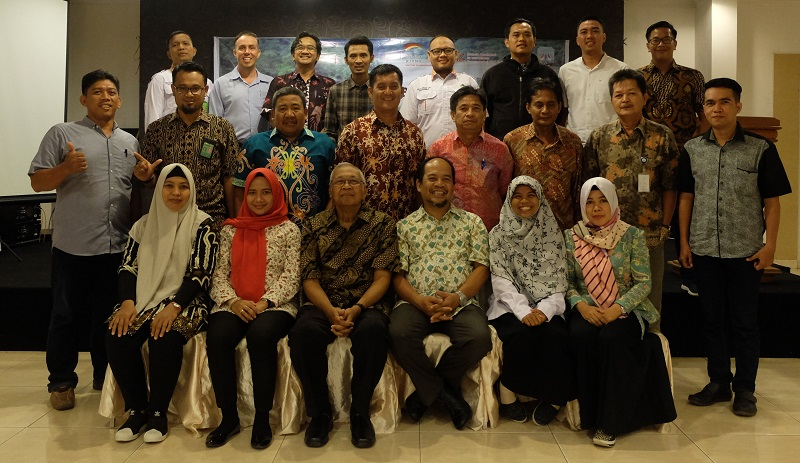 identifikasi training needs Kaltara