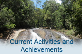 Current Activities and Achievement