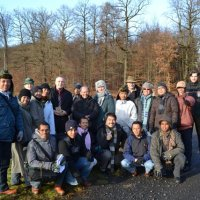 Study tour to Hessen Forst- Germany-December 2011