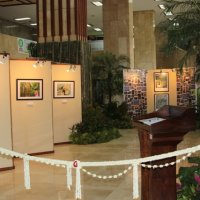 Opening FORCLIME Photo Exhibition and Award Ceremony